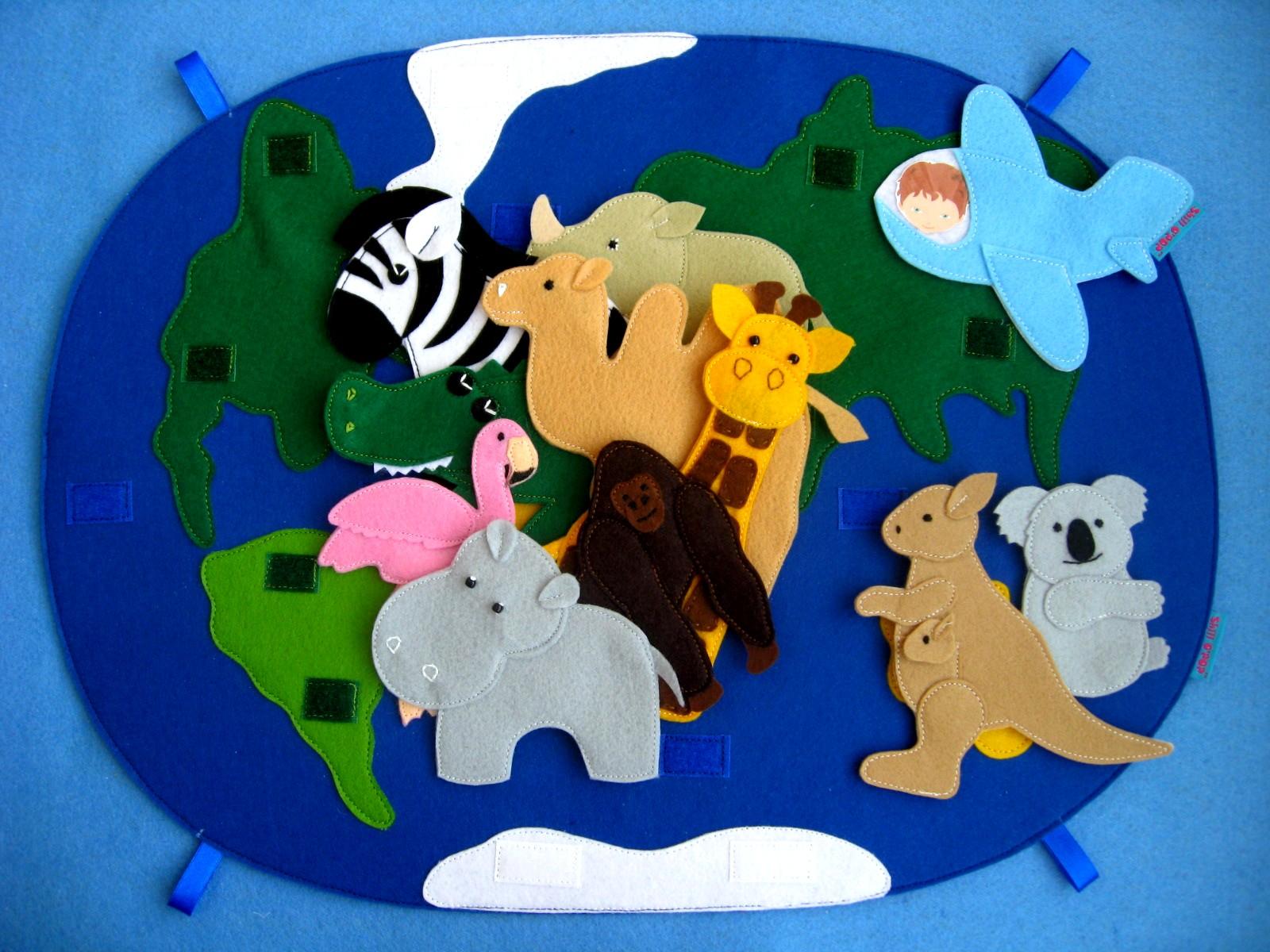 животные мира часть 2