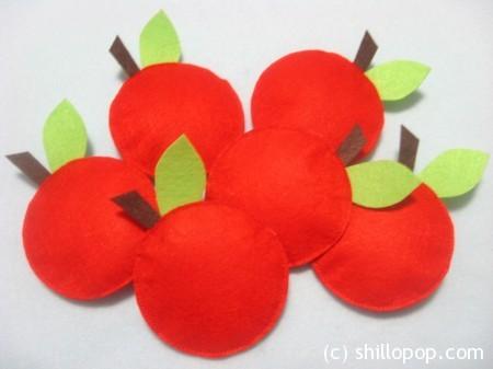 мк сенсорные яблоки