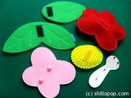 купить развивающая игрушка фетр выкройка