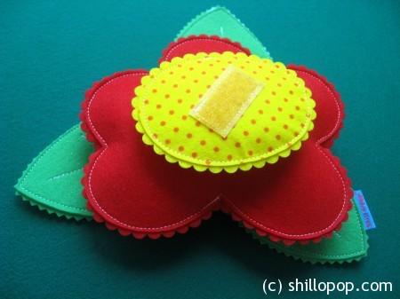 пирамидка цветок  5