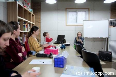 билингвы семинар сеул 2