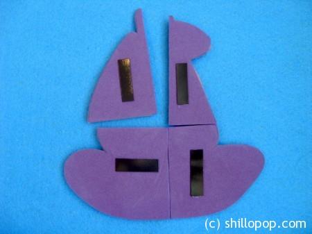 кораблик 3