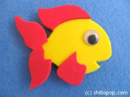 рыбка 3