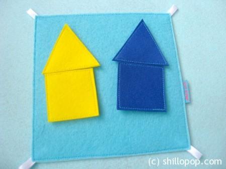 геометрические фигуры книжка12