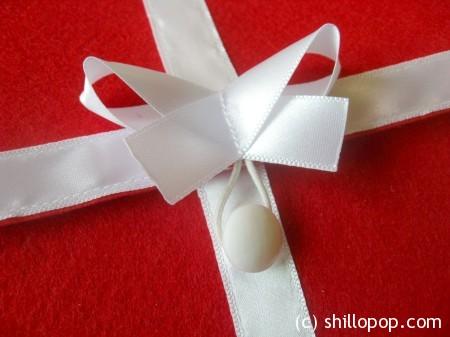 новогодние подарки 2