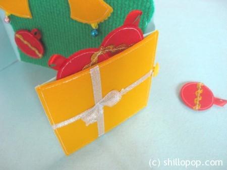 новогодние подарки 5