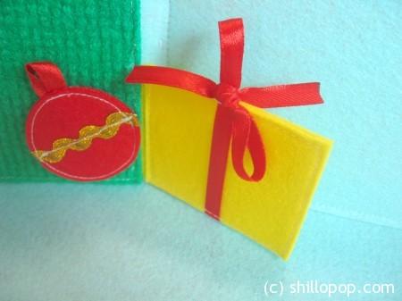 новогодние подарки 7