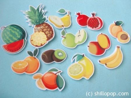 овощи и фрукты из фетра4