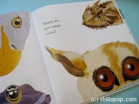 про хвосты носы и уши 4