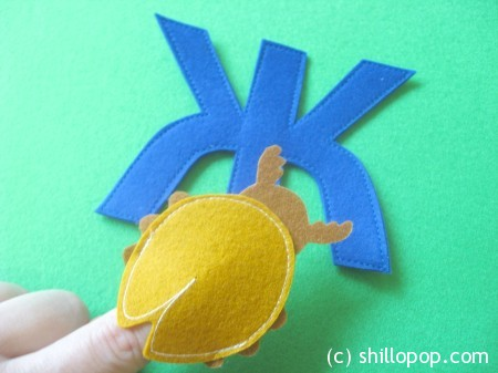 Жук пальчиковая игрушка Азбука из фетра алфавит выкройки