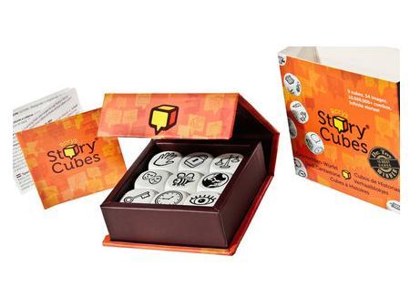 кубики историй развитие речи в игре
