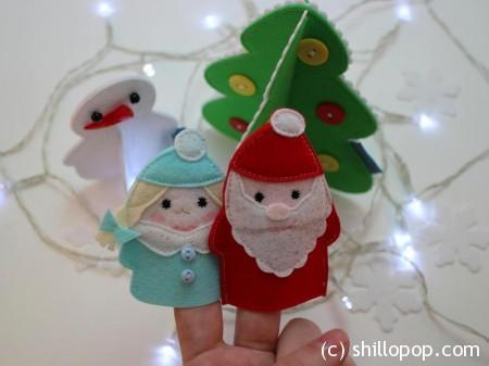 С новым годом shillopop