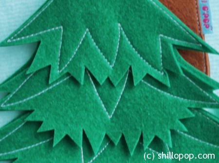игрушки из фетра на липучках ковролинограф выкройки 7
