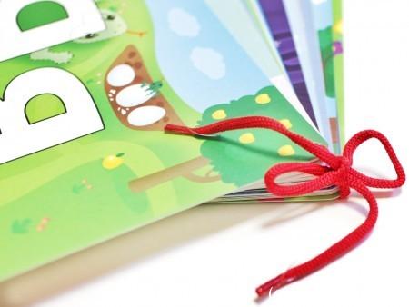 Азбука Семь-я фетр игрушки из фетра на каждую букву азбука из фетра выкройки букв 5