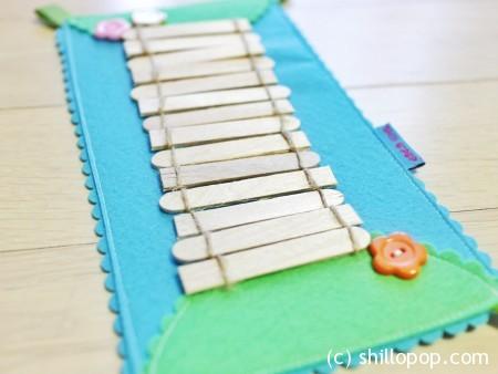пальчиковые игрушки из фетра сенсорная дорожка выкройка бараны михалков 3