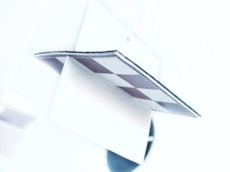 черно-белый мобиль из фетра мастер-класс 11